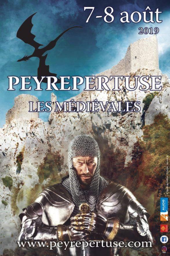 Médiévales de Duilhac s/Peyrepertuse
