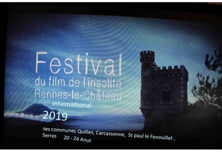 Festival du Film insolite - Rennes le Château